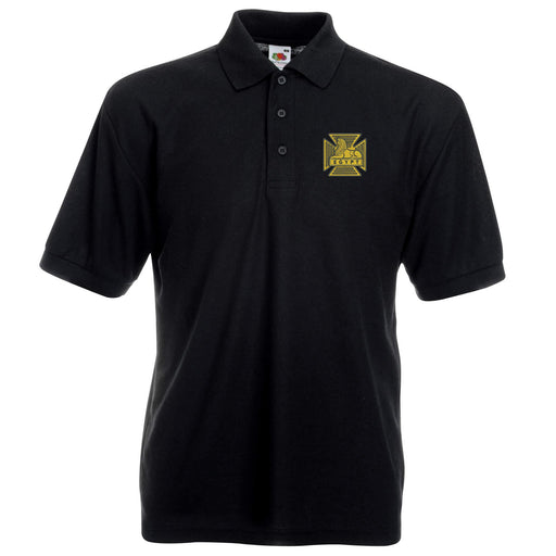 Royal Gloucestershire, Berkshire and Wiltshire Regiment Polo Shirt