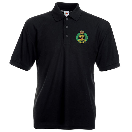 Royal Hampshire Regiment Polo Shirt