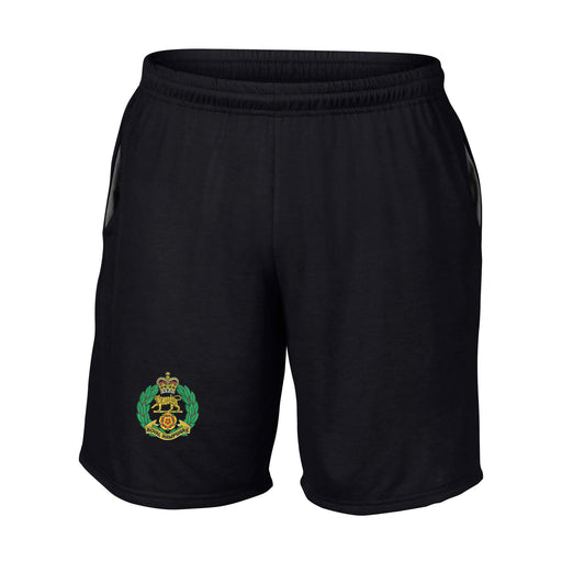 Royal Hampshire Regiment Performance Shorts