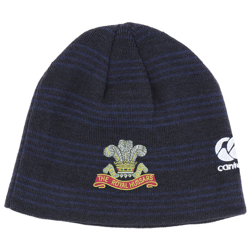 Royal Hussars Canterbury Beanie Hat