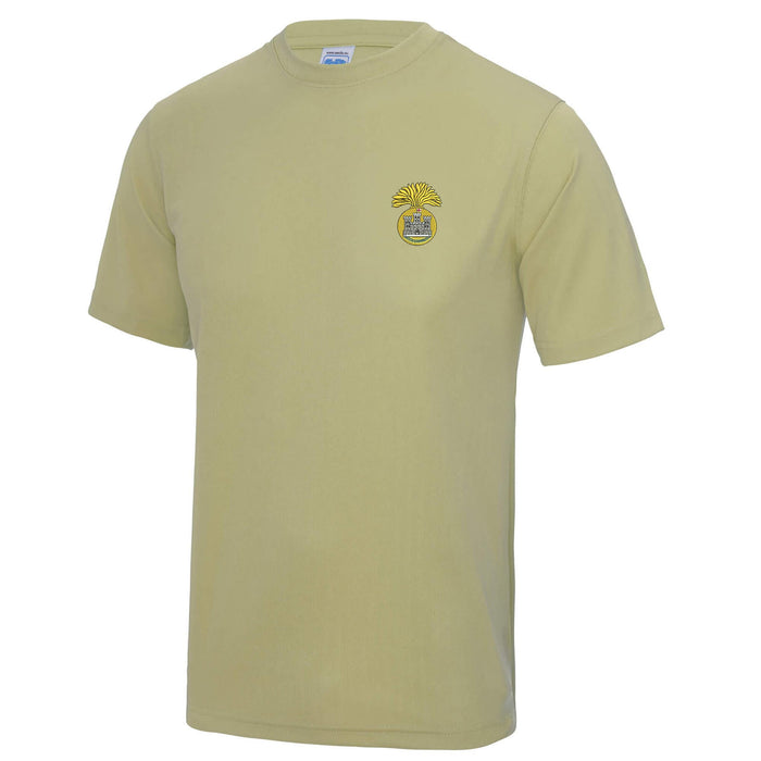 Royal Inniskilling Fusiliers Sports T-Shirt