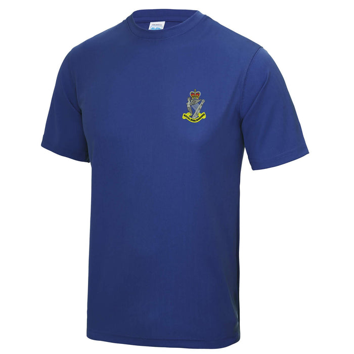 Royal Irish Rangers Sports T-Shirt