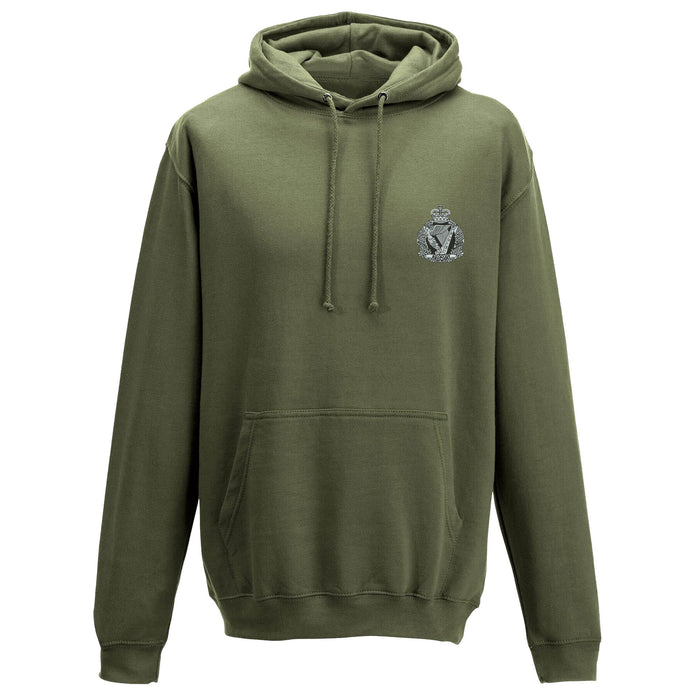 Royal Irish Regiment Hoodie