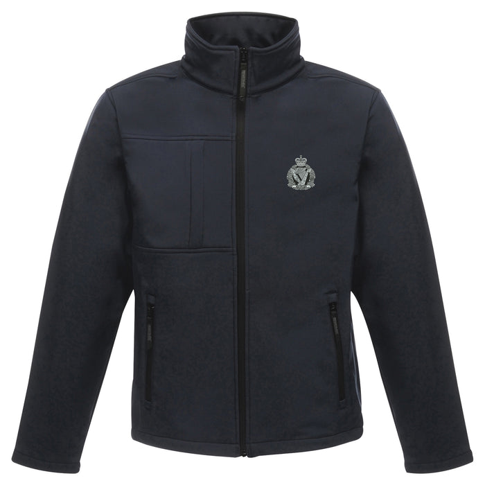 Royal Irish Regiment Softshell Jacket