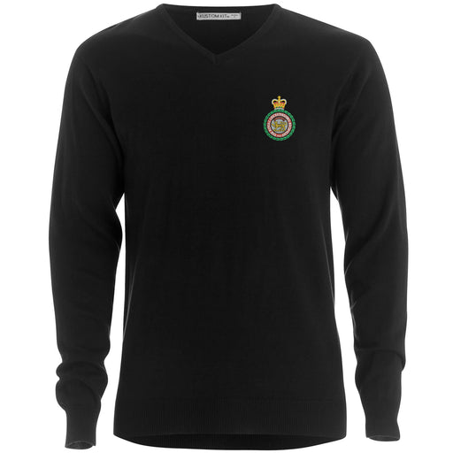 Royal Leicestershire Regiment Arundel Sweater