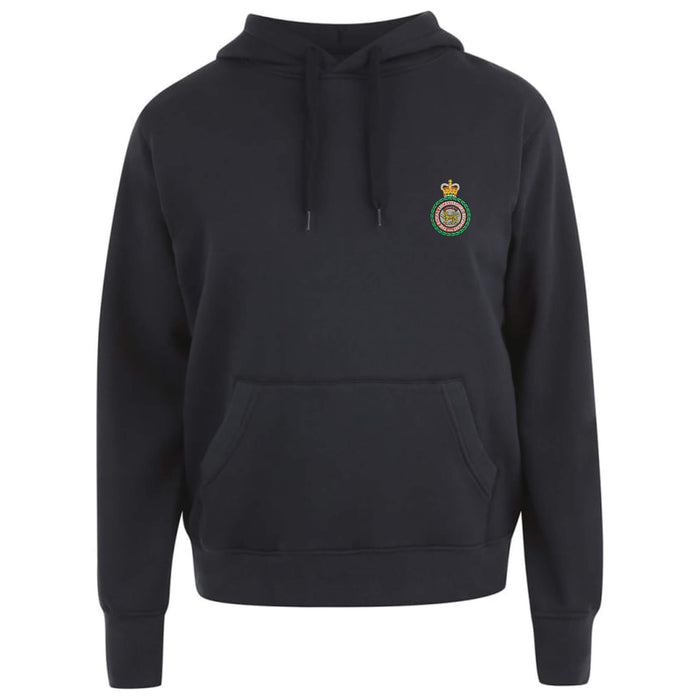 Royal Leicestershire Regiment Canterbury Rugby Hoodie