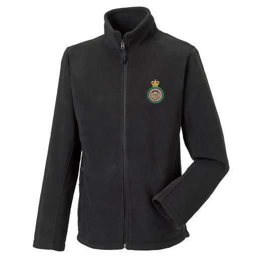 Royal Leicestershire Regiment Fleece