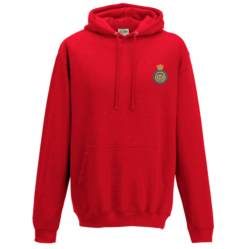 Royal Leicestershire Regiment Hoodie