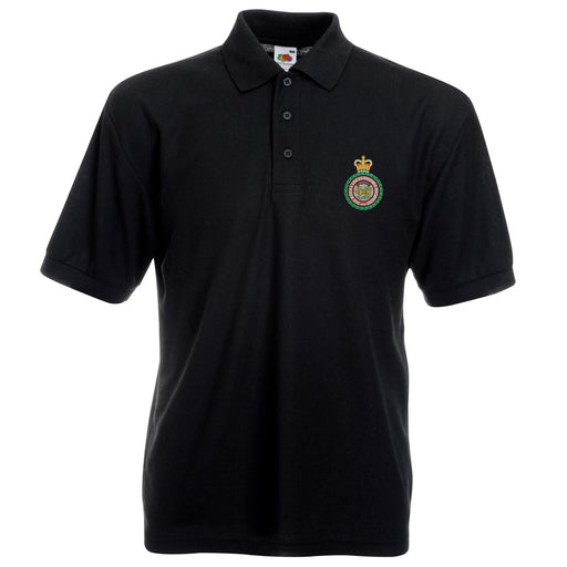 Royal Leicestershire Regiment Polo Shirt
