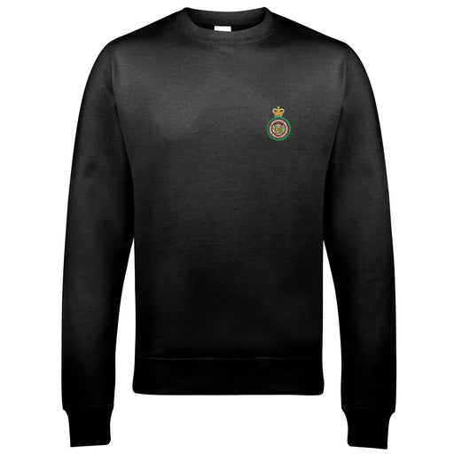 Royal Leicestershire Regiment Sweatshirt