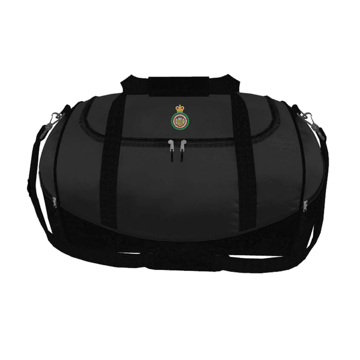 Royal Leicestershire Regiment Teamwear Holdall Bag