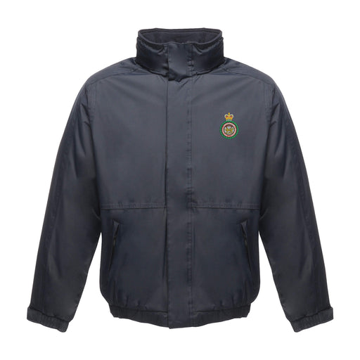 Royal Leicestershire Regiment Waterproof Jacket