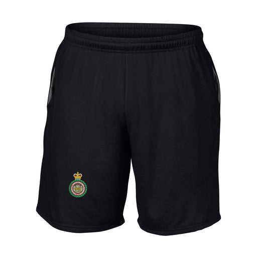 Royal Leicestershire Regiment Performance Shorts