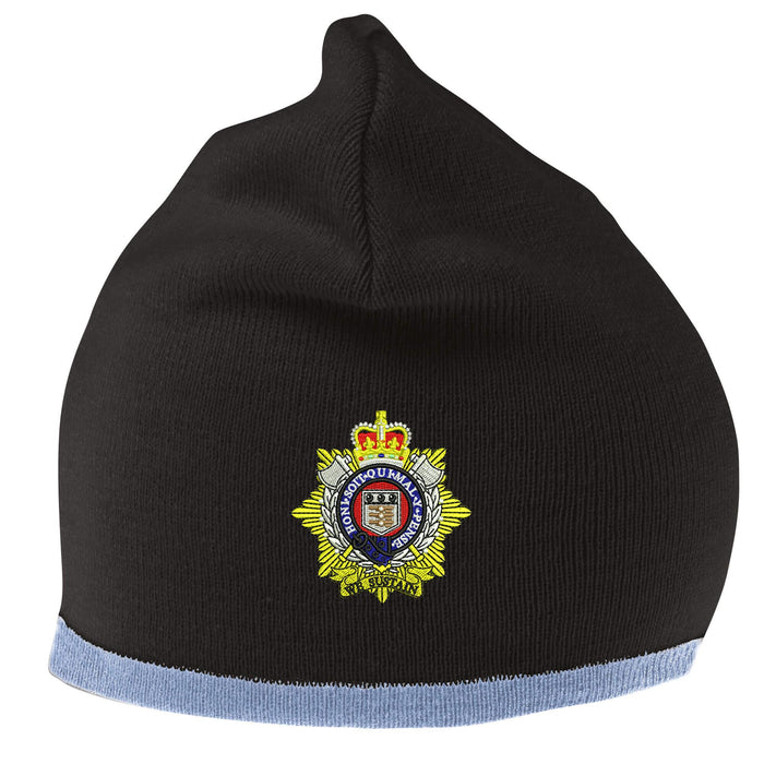 Royal Logistic Corps Beanie Hat