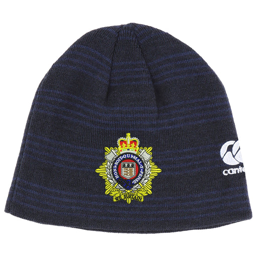Royal Logistic Corps Canterbury Beanie Hat