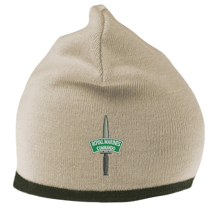 Royal Marines Commando Beanie Hat — The Military Store 771327b778c