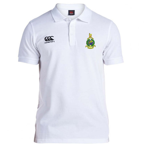 Royal Marines Canterbury Rugby Polo