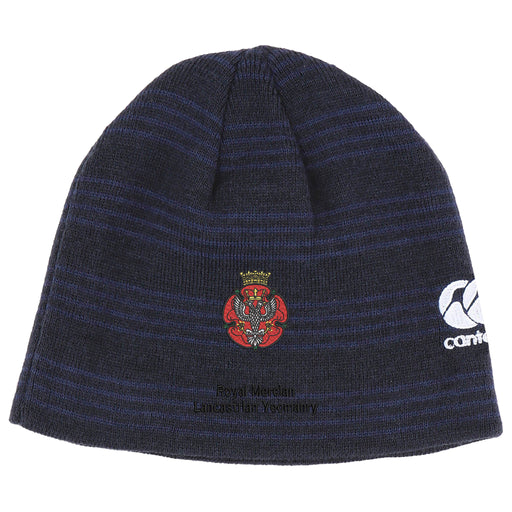 Royal Mercian and Lancastrian Yeomanry Canterbury Beanie Hat