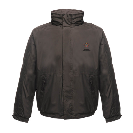 Royal Mercian and Lancastrian Yeomanry Waterproof Jacket