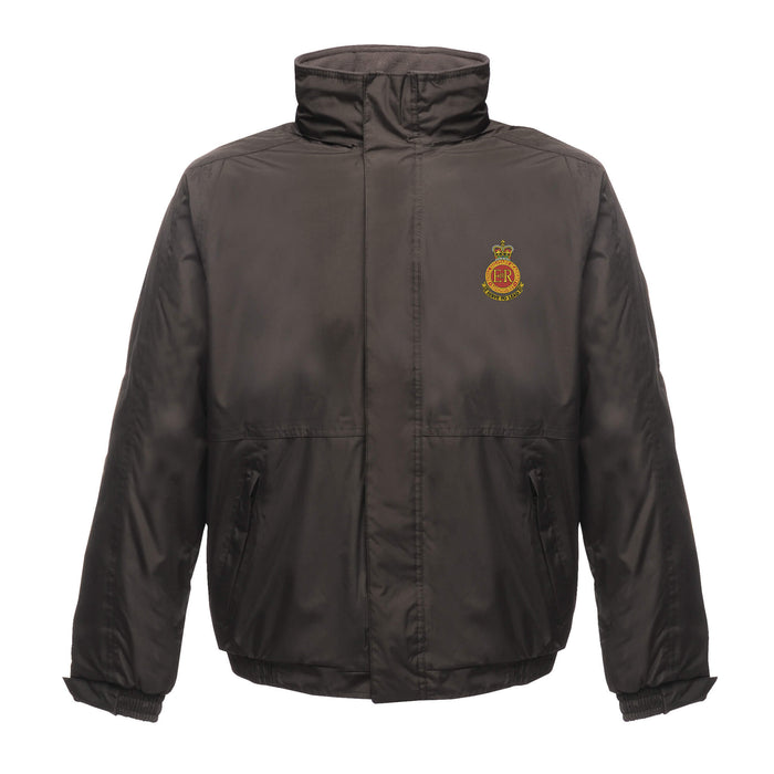 Royal Military Academy Sandhurst Waterproof Jacket