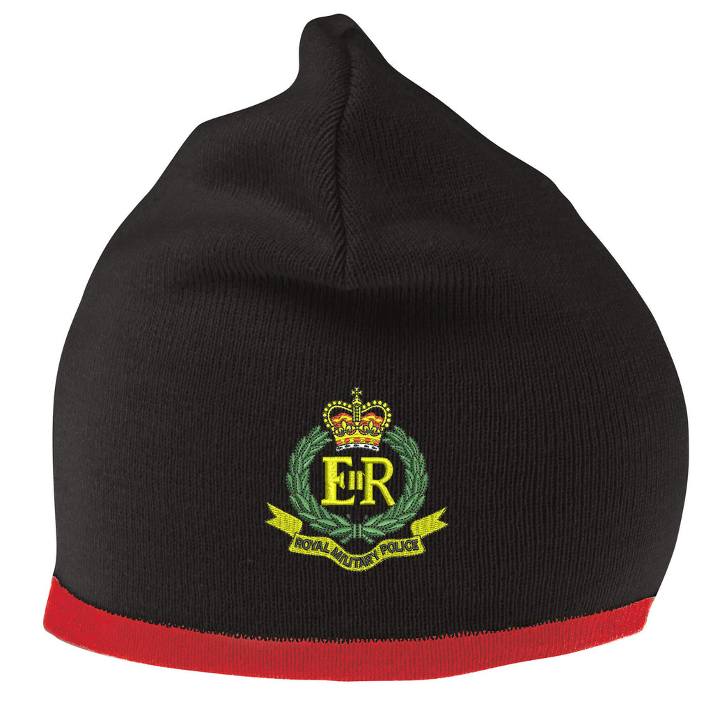 Royal Military Police Beanie Hat — The Military Store fed48cefdf7