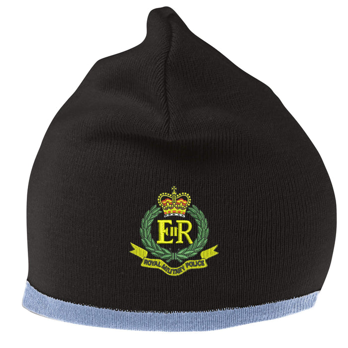 Royal Military Police Beanie Hat