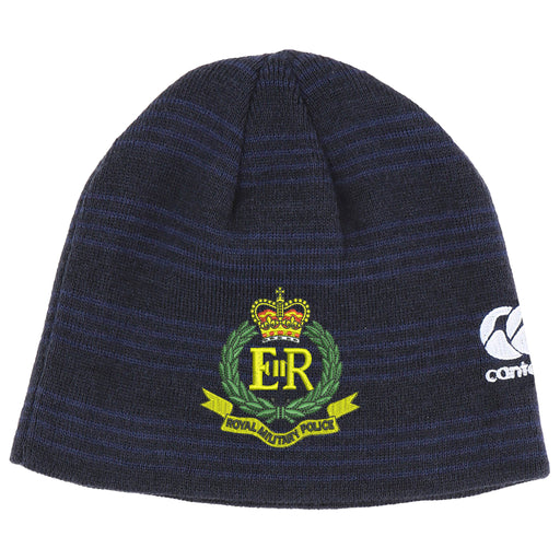 Royal Military Police Canterbury Beanie Hat