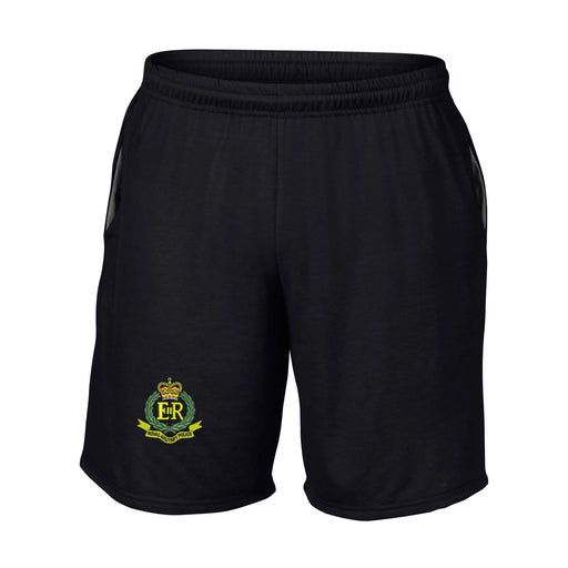 Royal Military Police Performance Shorts