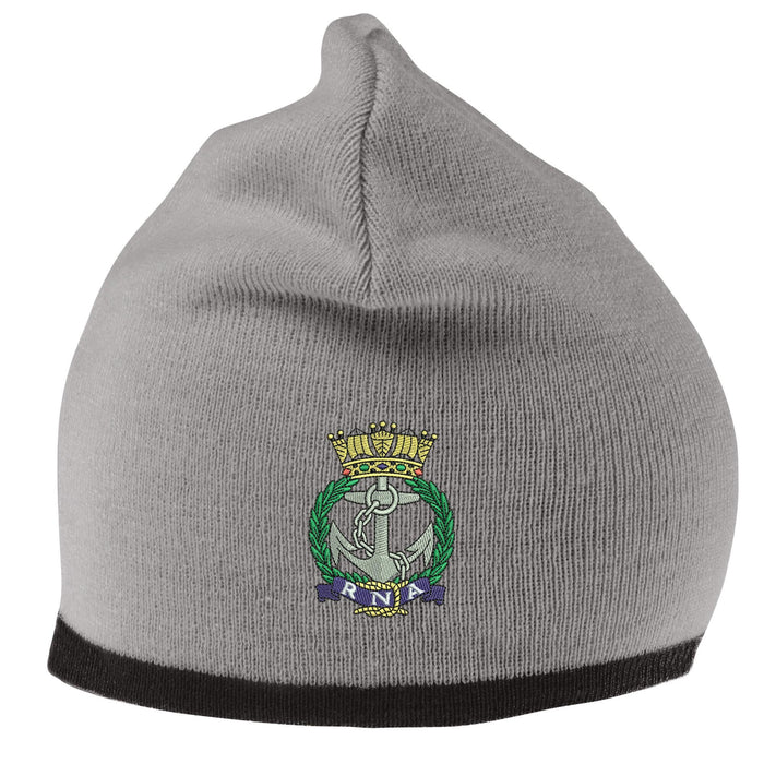 Royal Naval Association Beanie Hat