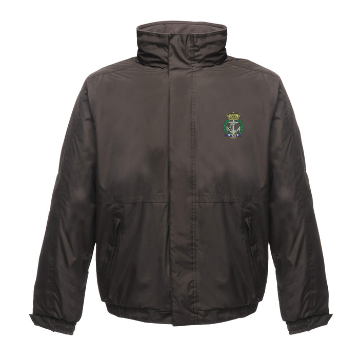 Royal Naval Association Waterproof Jacket
