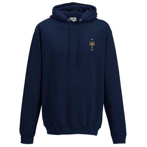 Royal Navy - Leading Weapons Engineer Hoodie