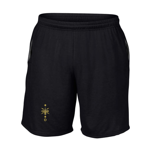 Royal Navy - Leading Weapons Engineer Performance Shorts
