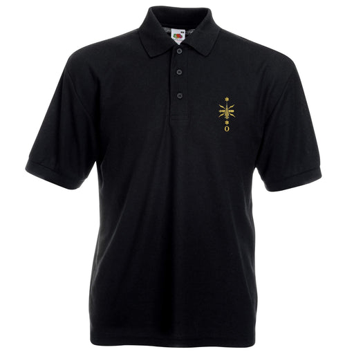 Royal Navy - Leading Weapons Engineer Polo Shirt