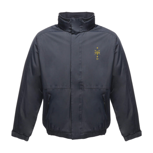 Royal Navy - Leading Weapons Engineer Waterproof Jacket