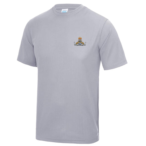 Royal Navy PTI Sports T-Shirt
