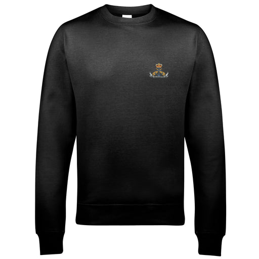 Royal Navy PTI Sweatshirt