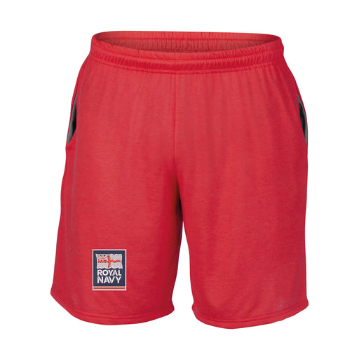 Royal Navy Performance Shorts