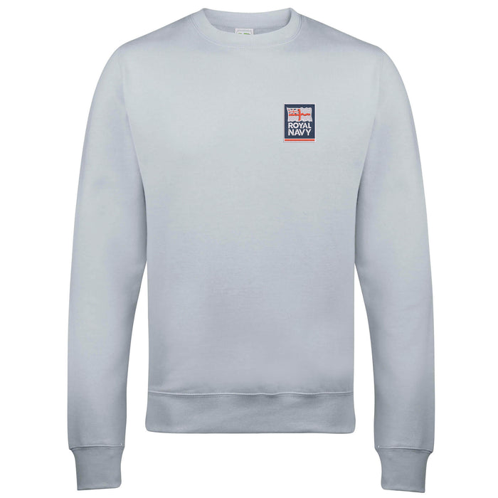 Royal Navy Sweatshirt