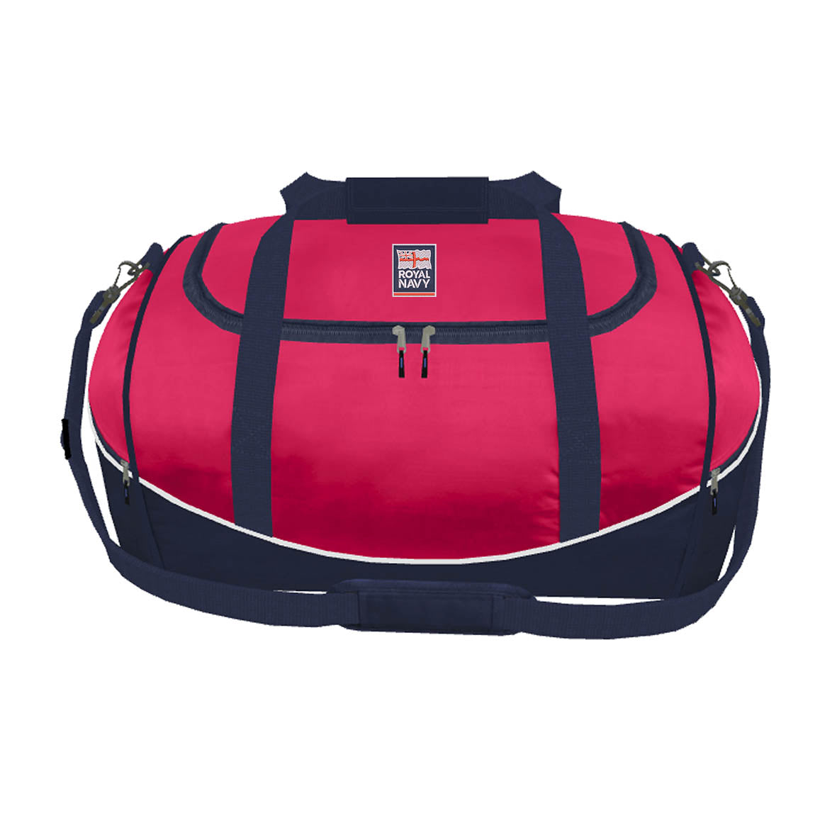 Royal Navy Teamwear Holdall Bag — The Military Store 2b563e410