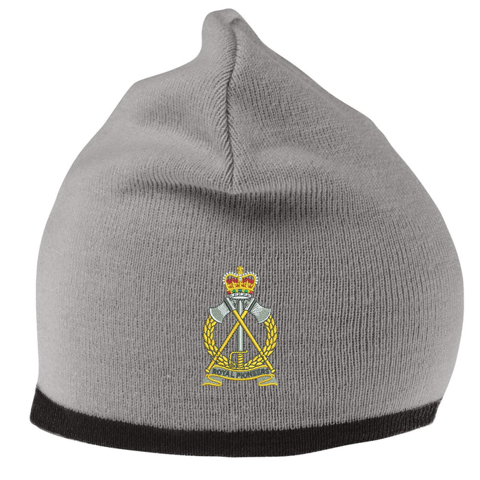 Royal Pioneer Corps Beanie Hat