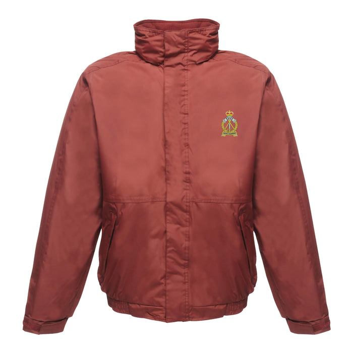 Royal Pioneer Corps Waterproof Jacket