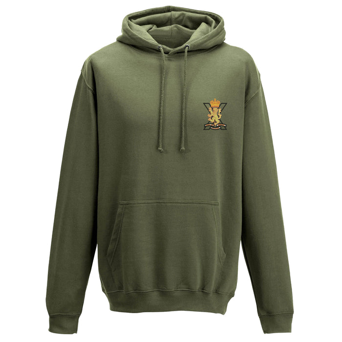 Royal Regiment of Scotland Hoodie