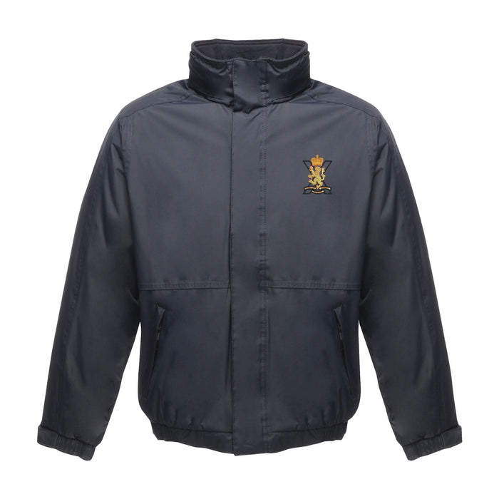 Royal Regiment of Scotland Waterproof Jacket