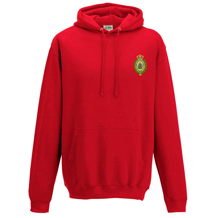 Royal Regiment of Fusiliers Hoodie
