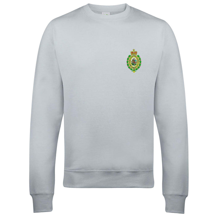 Royal Regiment of Fusiliers Sweatshirt