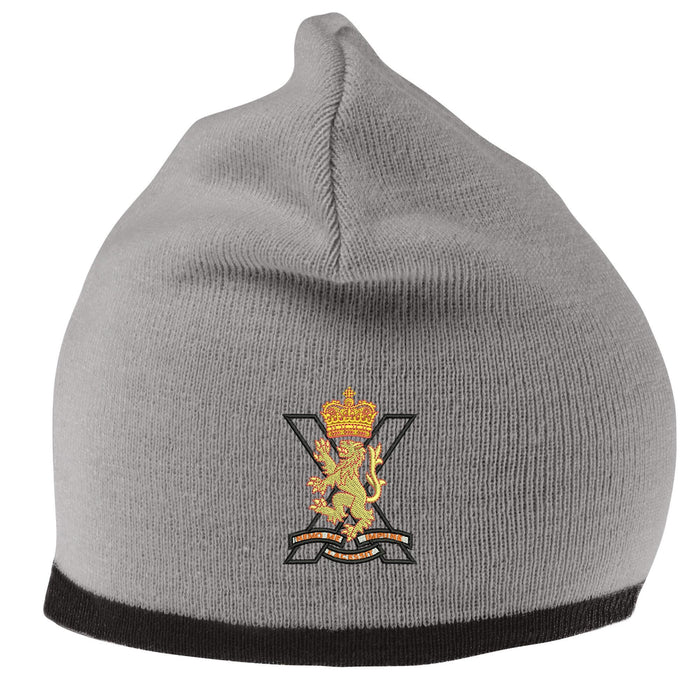 Royal Regiment of Scotland Beanie Hat