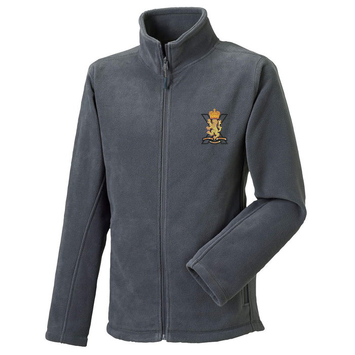 Royal Regiment of Scotland Fleece