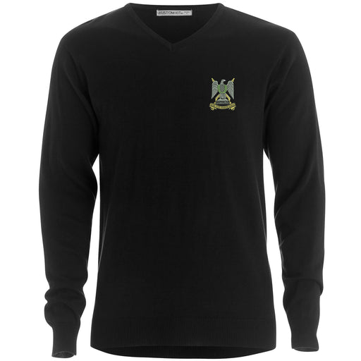 Royal Scots Dragoon Guards Arundel Sweater