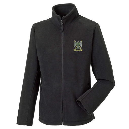Royal Scots Dragoon Guards Fleece