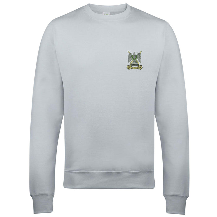 Royal Scots Dragoon Guards Sweatshirt
